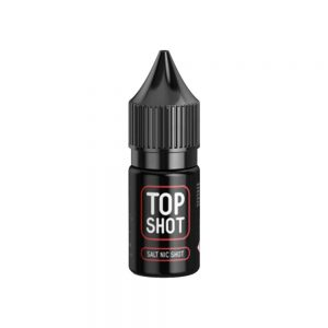 Top Shot 70VG Salt Nic Shot