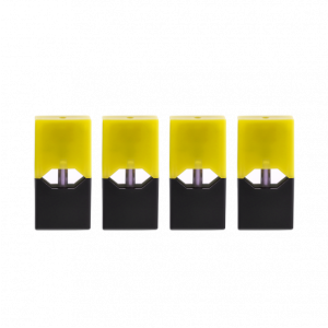 JUUL Golden Tobacco Refill Pods