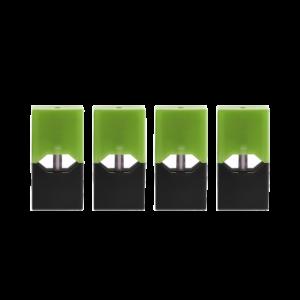 JUUL Apple Refill Pods