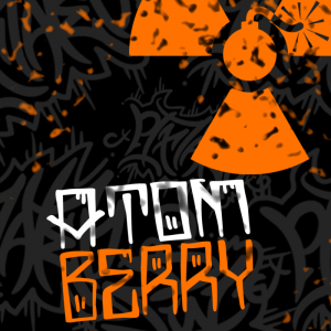 Atom Berry Shortfill By Pixlated