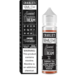 Dream Cream by Charlie Chalk Dust