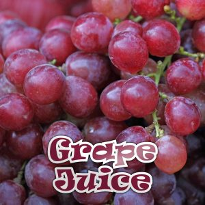 Grape Juice 50ML Short Fill