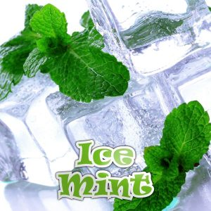 Ice Mint 50ML Short Fill