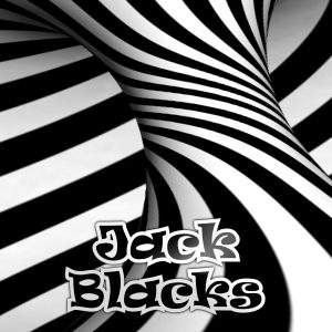 Black Jack 50ML Short Fill