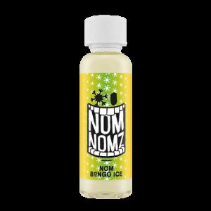 Nom Bongo Ice By Nom Nomz