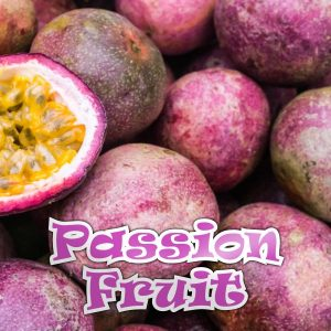 Passion Fruit 50ML Short Fill