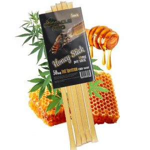 Honey Sticks (PK of 5)
