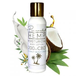 Body Lotion 200MG