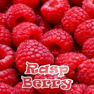 Raspberry 50ML Short Fill