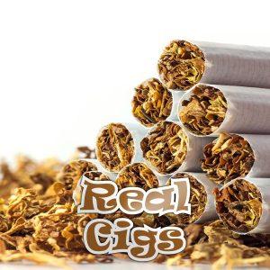 Real Cigs