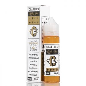CCD3 by Charlie Chalk Dust