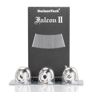 Falcon King 2 Replacement Coils