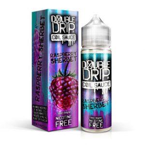 Raspberry Sherbet by Double Drip