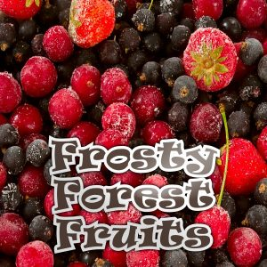 Frosty Forest Fruit