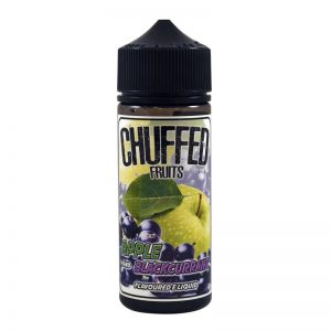 Apple Blackcurrant by Chuffed