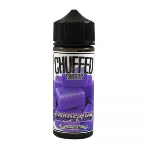 Grape Gum by Chuffed