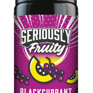 Blackcurrant Honeydew By Seriously Fruity 100ml