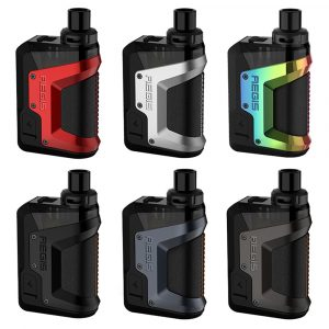Geek Vape Aegis Hero Pod Kit