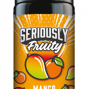 Mango Orange By Seriously Fruity 100ml